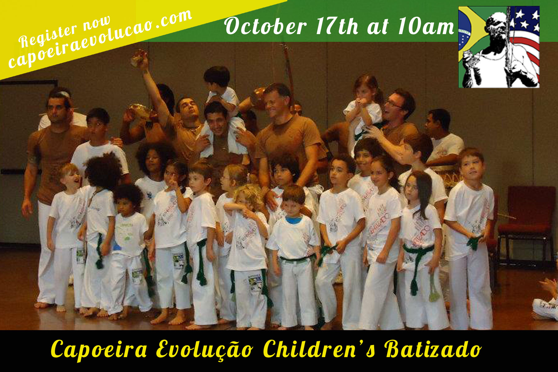 batizado-kids