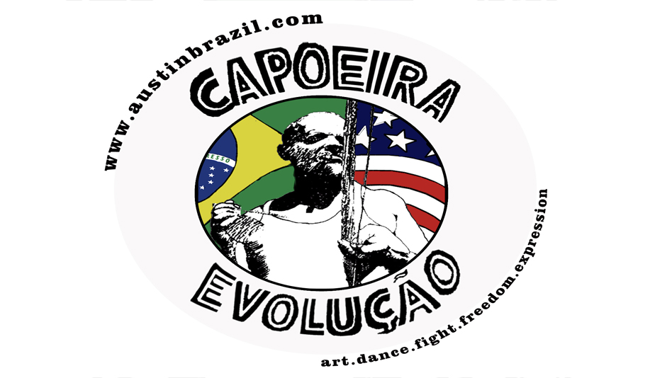 capoeira sticker internet