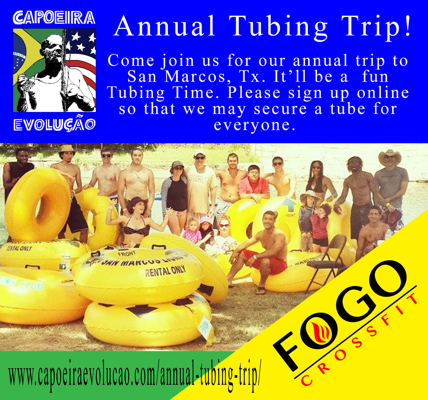 tubing2016